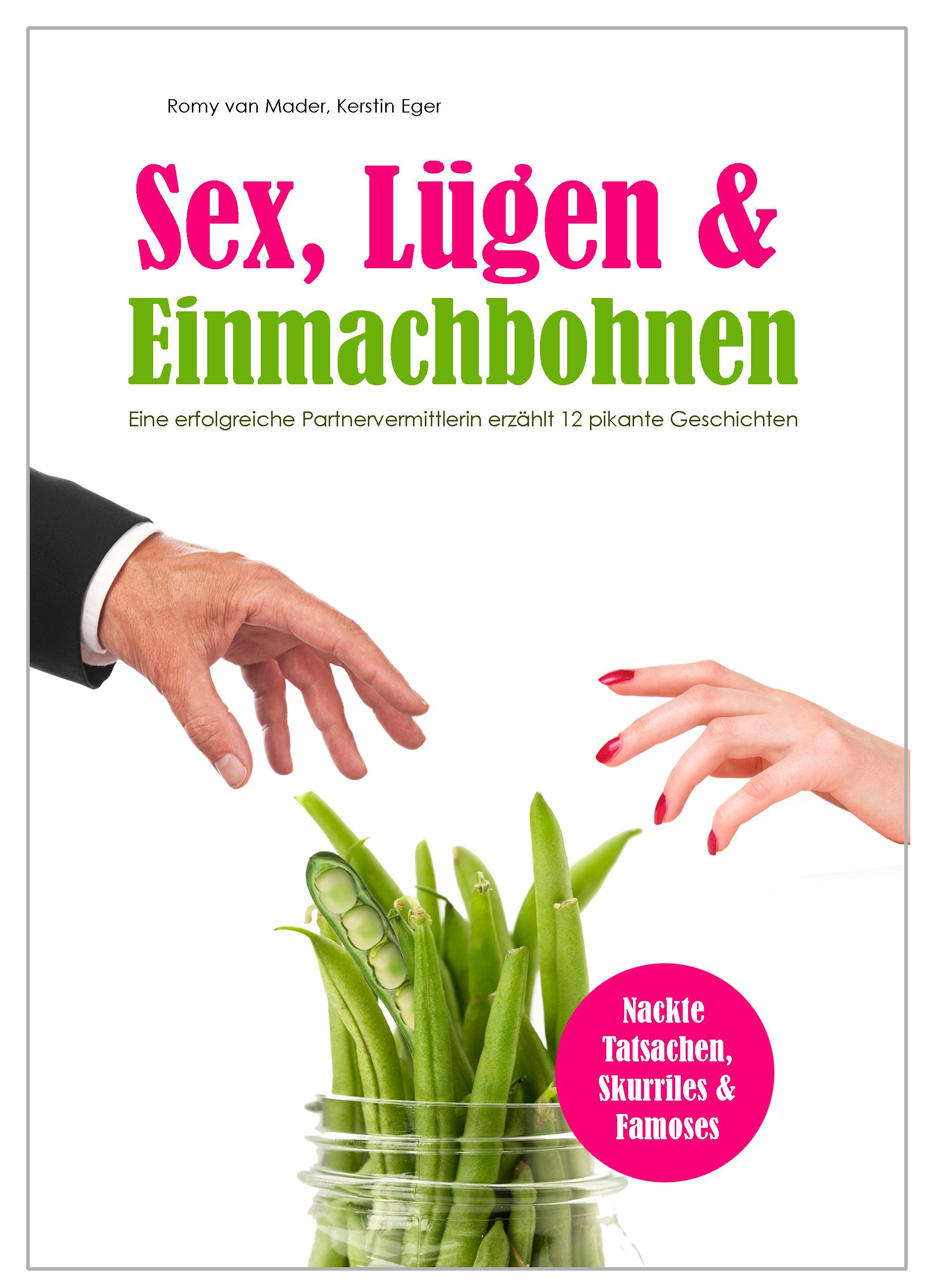 sex, lügen und einmachbohnen HD COVER romy van mader kerstin eger PVA