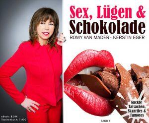 einmachbohnen pva eger sex lügen und schokolade und kerstin eger und romy van mader bestseller 2018